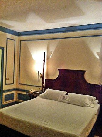 Santa Maria Novella Hotel: Comfort