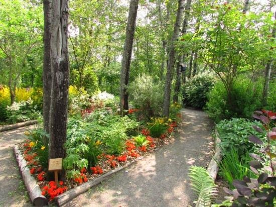 Les jardins de Doris