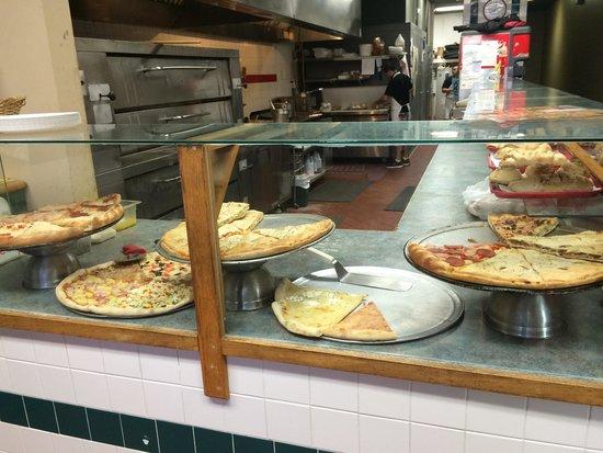 Potsy Pizza: Pizza