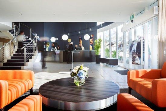 Premier Hotel & Apartment