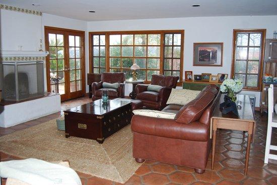 Kate Stanton Inn: The Great Room