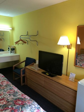 Days Inn Somerset: Room