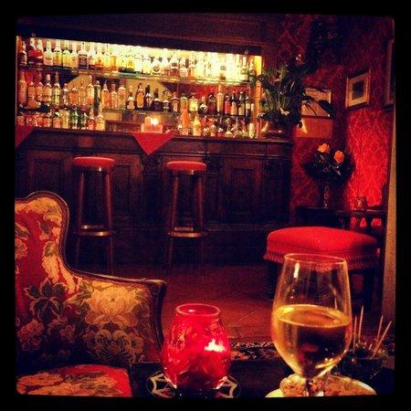 Hotel Monna Lisa: Hotel Bar