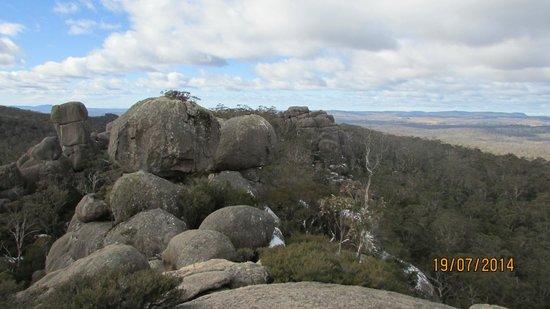 Ebor, Australia: Breathtaking