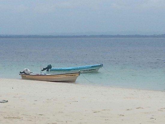Casa Lajagua : Isla Iguana - Un Paraiso de Mar