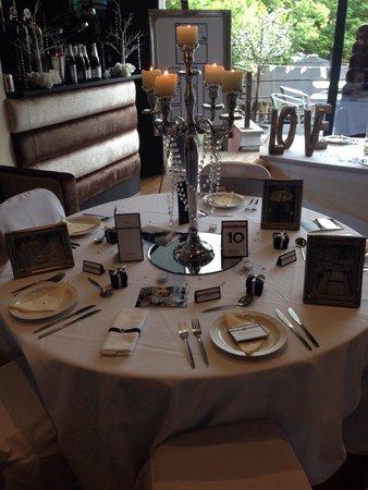 Barca: Wedding Fayre