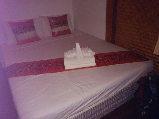 Lamai Bay View Resort: The room