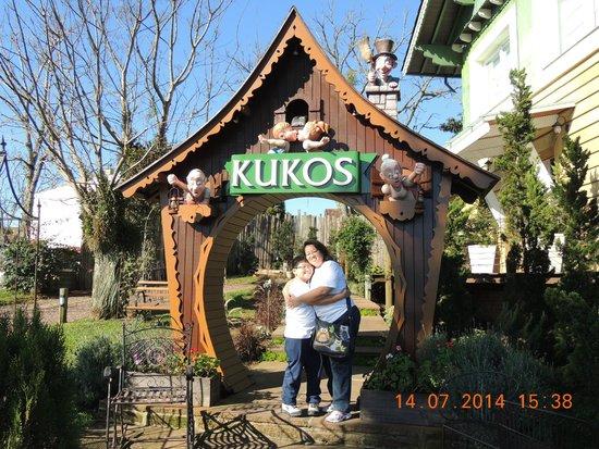 4756778f04e Cucos (Nova Petrópolis) - Foto de Kukos Importadora