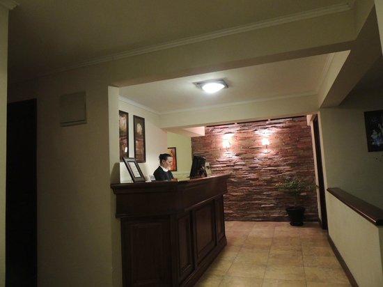 Ayres Hotel: 3