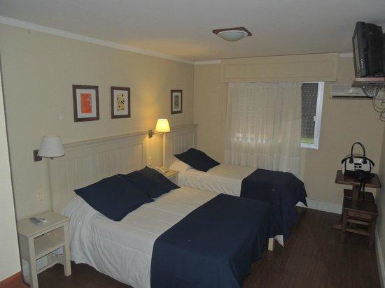 Ayres Hotel: 5