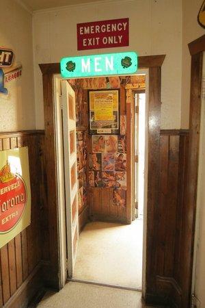 Maloney's Bar : Wide Open