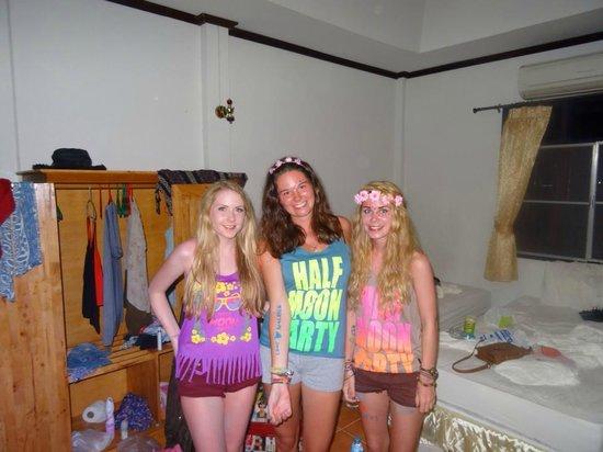 Mac's Bay Resort: Our room