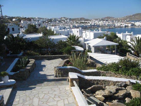 Porto Mykonos Hotel: Hotel photo
