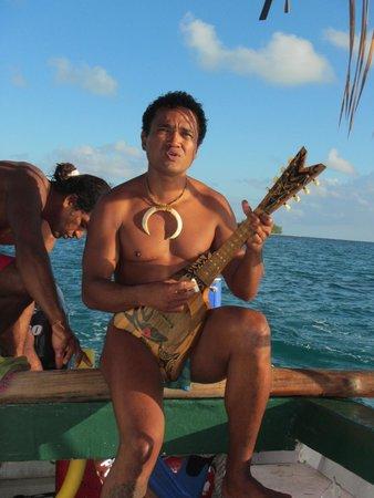 Maohi Nui : Beautiful music