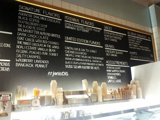 Photo of American Restaurant Jeni's Splendid Ice Creams at 501 King St Ste A, Charleston, SC 29403, United States