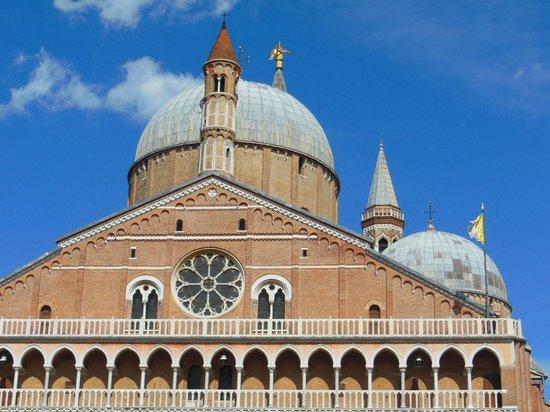 Basilica di Sant'Antonio - Basilica del Santo: Basílica