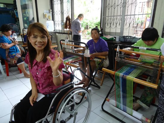 Healing Family Foundation: Thanks for a wonderful happy visit.