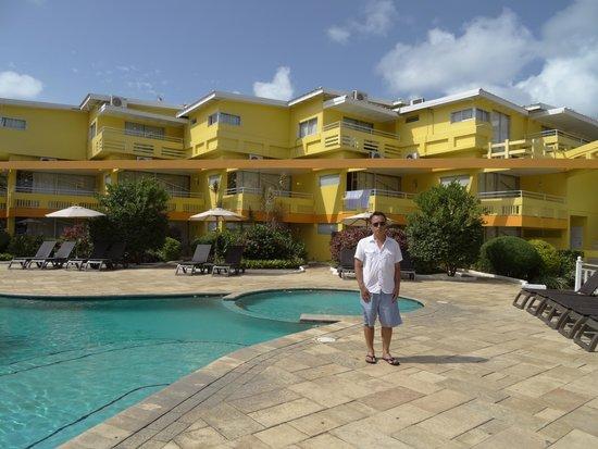 Tropikist Beach Hotel & Resort: Tropikist