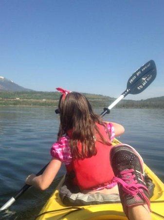 Adventure Paddle Tours: on lake dillon, co