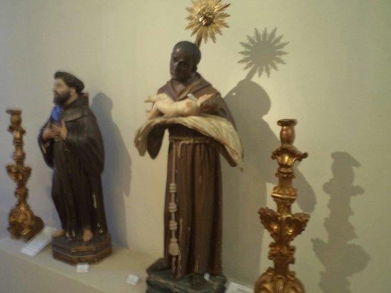 Museu Arquidiocesano de Arte Sacra de Campinas MAAS-Campinas.