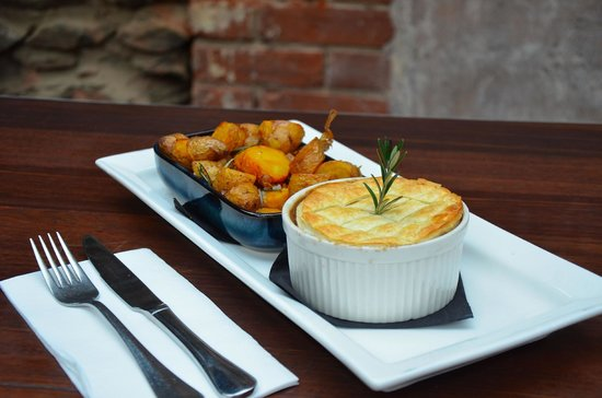 Havelock Hotel: Pie of the Day