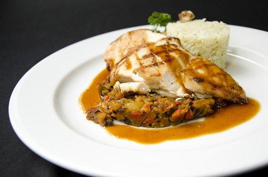 Bistro M - Chidlom: Chicken