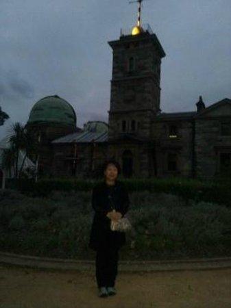 Sydney Observatory: 시드니 천문대는 밤에 하늘의 별을 관찰하려면 예약을 하고 가세요