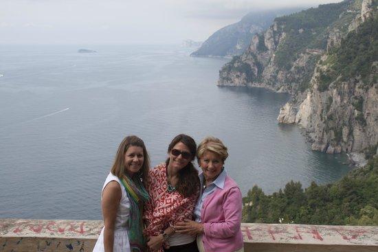 Sorrento First Choice Car Service: The beautiful Amalfi Coast