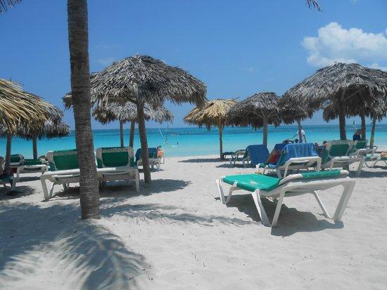 Melia Peninsula Varadero: playa