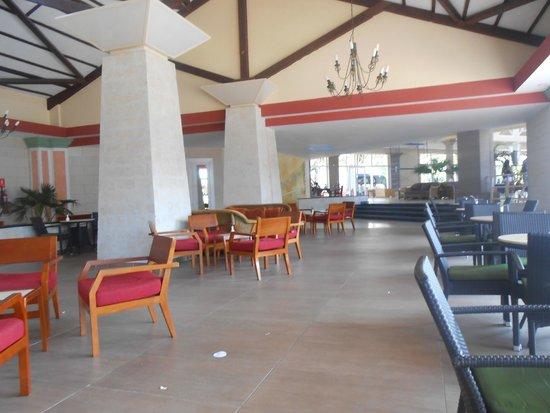 Melia Peninsula Varadero: Hotel