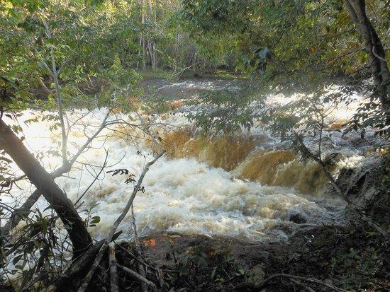Cachoeira de Iracema: Cachoeira