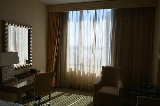 JW Marriott New Orleans: Room View 5