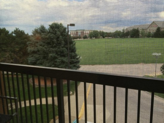 Courtyard Des Moines West/Clive : Room View