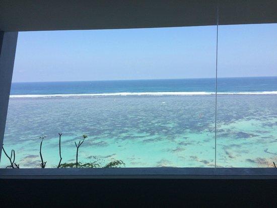 Samabe Bali Suites & Villas: suites view