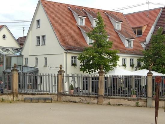 Gaspardo GIGANTE 900 til salgs, i Brackenheim-Hausen (bei Heilbronn ...