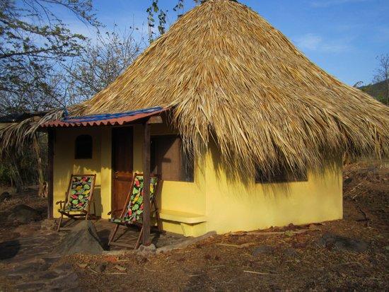 Finca del Sol: My Cabin