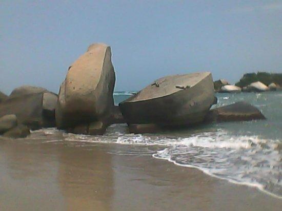 Decameron Galeon: Playa