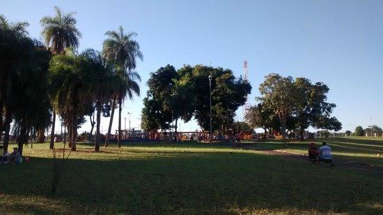 Parque Ecológico do Sóter