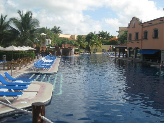 Hotel Marina El Cid Spa & Beach Resort: Main Pool