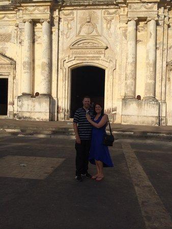 Basilica Catedral de la Asuncion: Beauty!