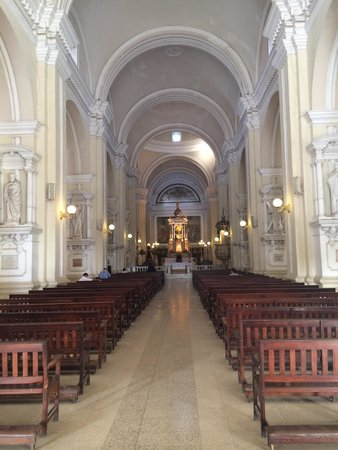 Basilica Catedral de la Asuncion: Beautiful