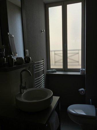 Vign'appart: Bathroom