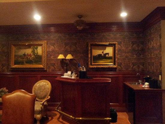 Best Western Fireside Inn : Dining Room