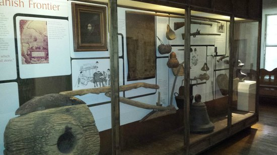 New Mexico History Museum : New Museum
