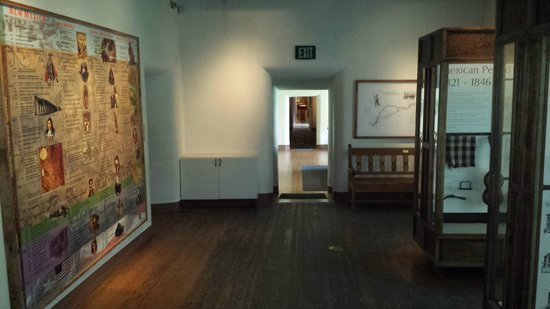New Mexico History Museum : Old Museum