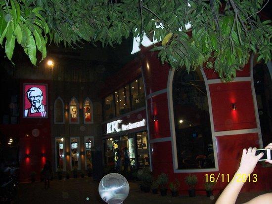 Neelams The Grand : KFC