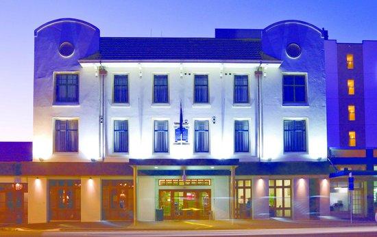 Distinction Palmerston North Hotel Conference Centre