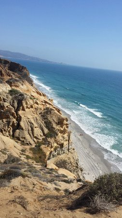 Torrey Pines State Natural Reserve: Better in person