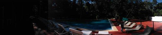 La Cantera Lodge de Selva by DON: acceso