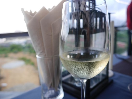 The Hilltop : House Wine
